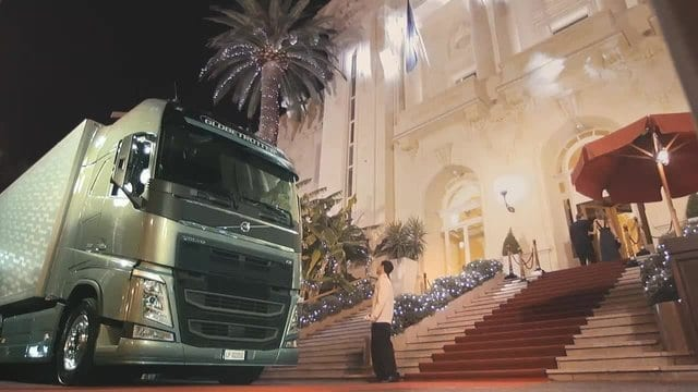 Volvo Trucks video 2014