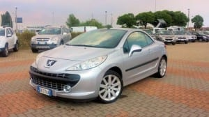 peugeot 207 cc cabrio by GruppoResica